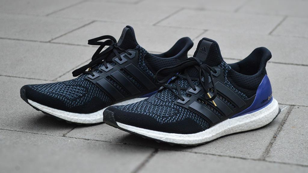 Adidas Boost Laufschuhe