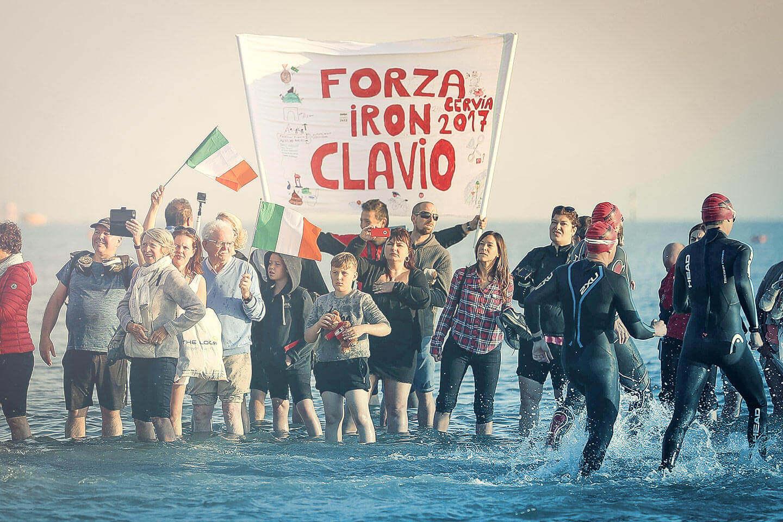Pizza Pasta Triathlon – Das Portrait zum Ironman Italy Emilia Romagna