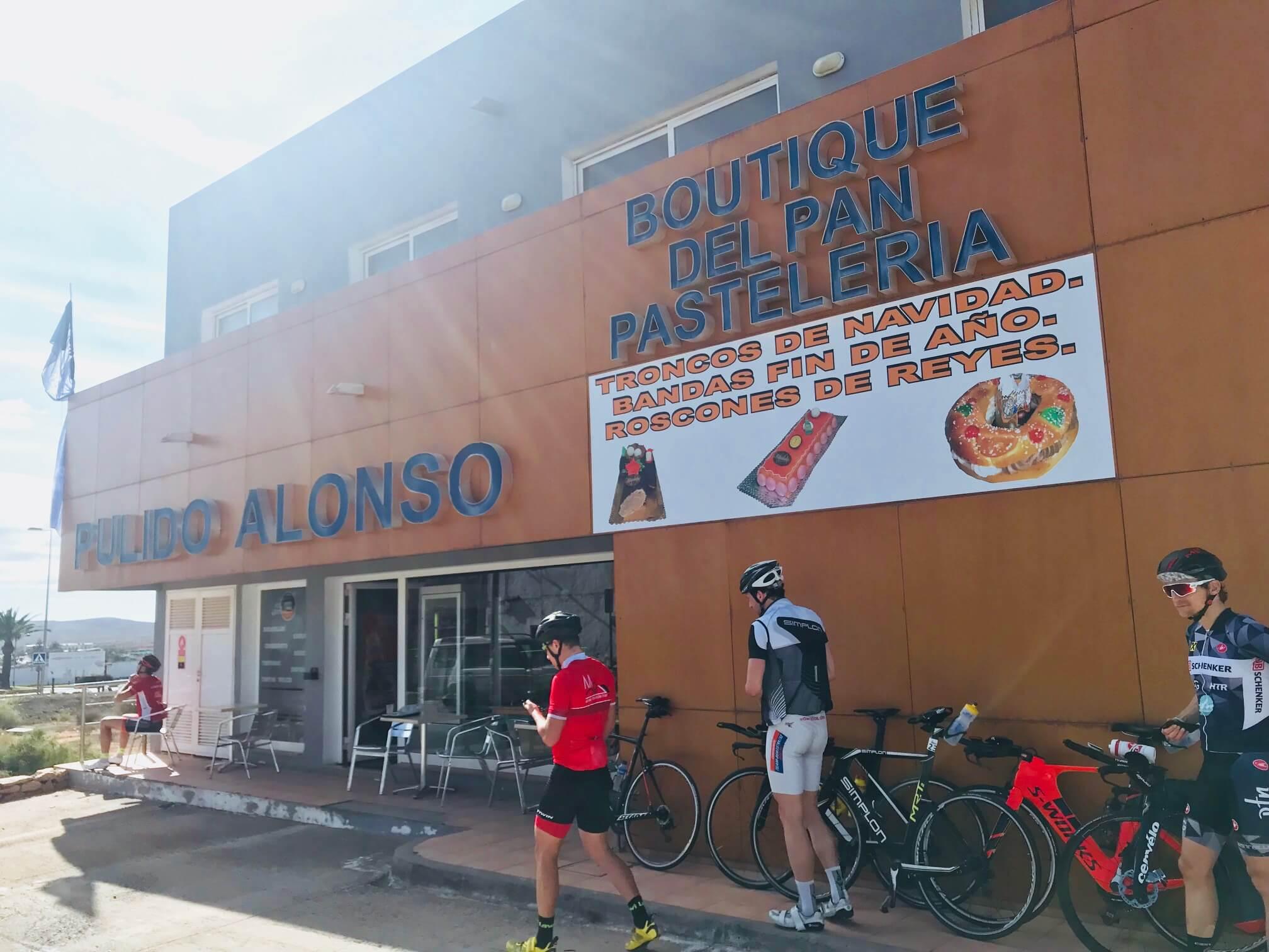 Bäckerei-Antigua-Fuerteventura