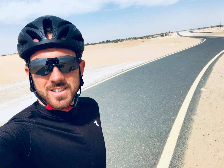 Ironman-70.3-Dubai-Cycle-Track-Niclas-Bock