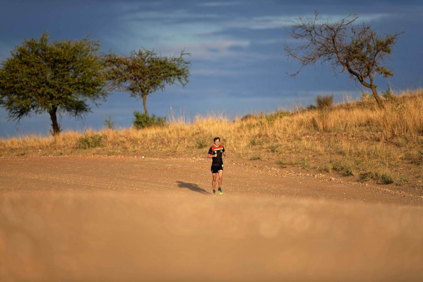 Training in Namibia