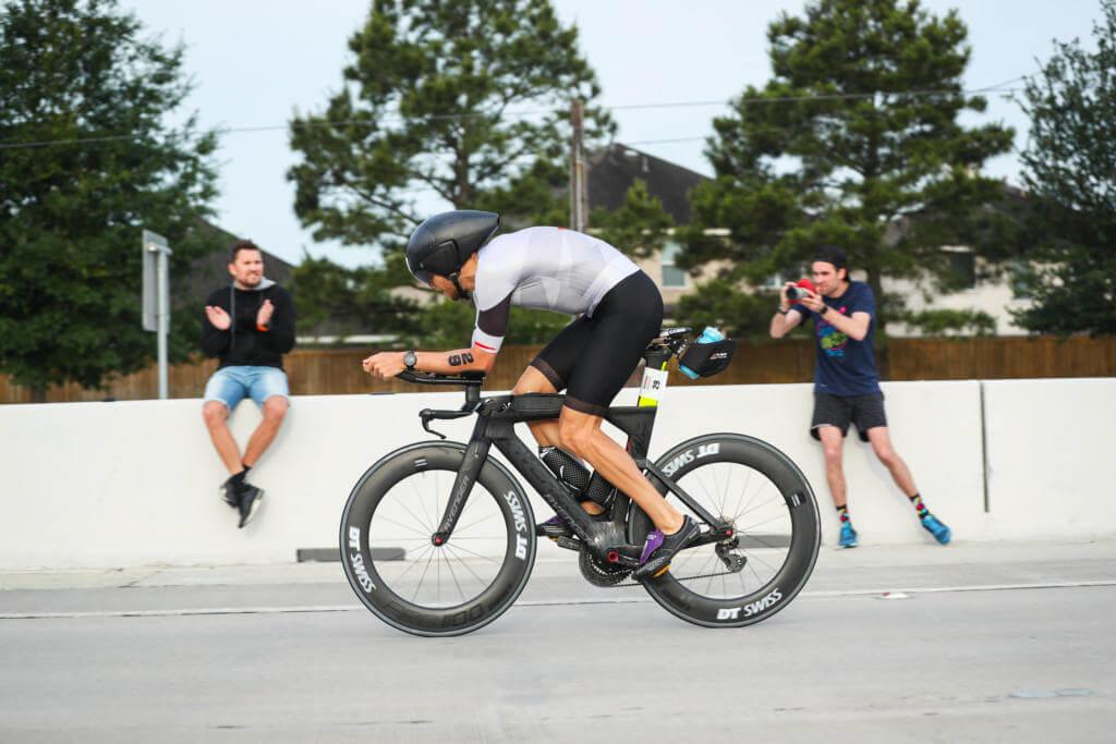 Johann-Ackermann-Radfahren-Ironman-Texas