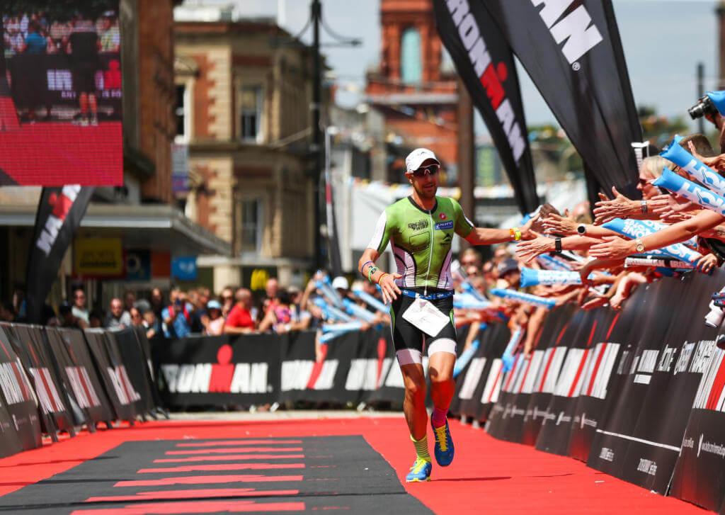 Marc Duelsen Ironman Hawaii
