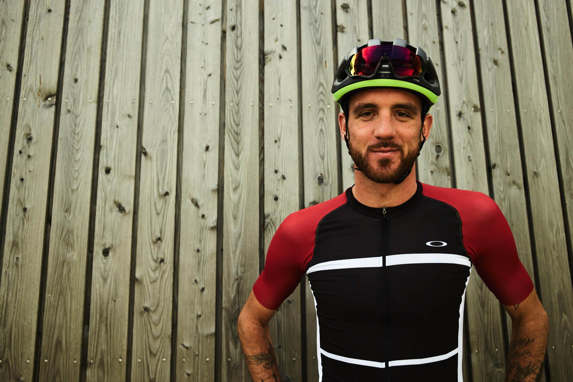Oakley-Cycling-Tour-München-Niclas-Bock
