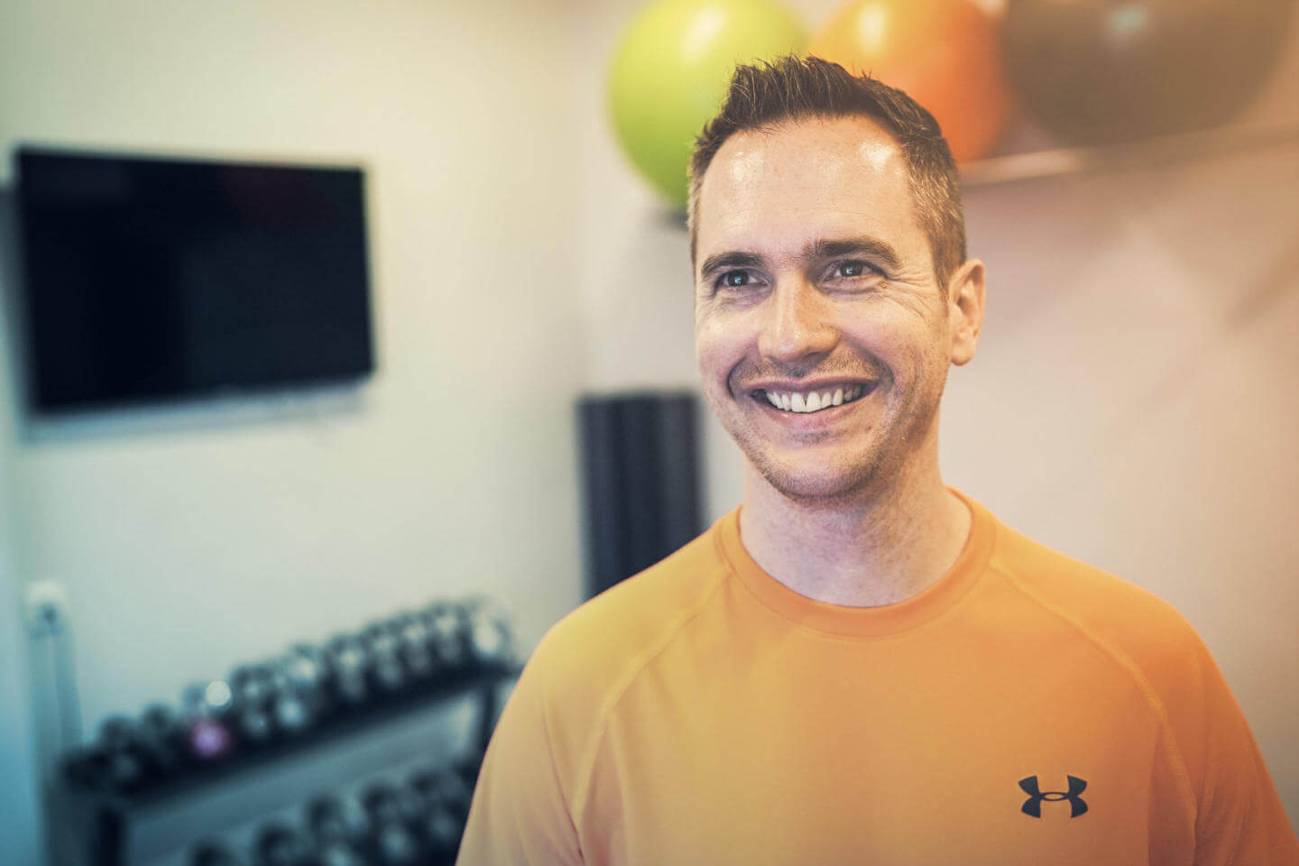 Podcast mit Physiotherapeut Mike Boettcher