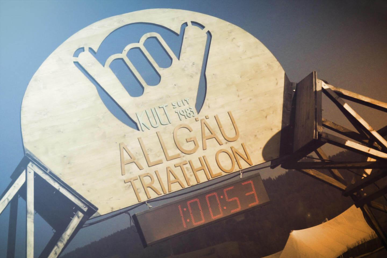 Allgäu Triathlon Film