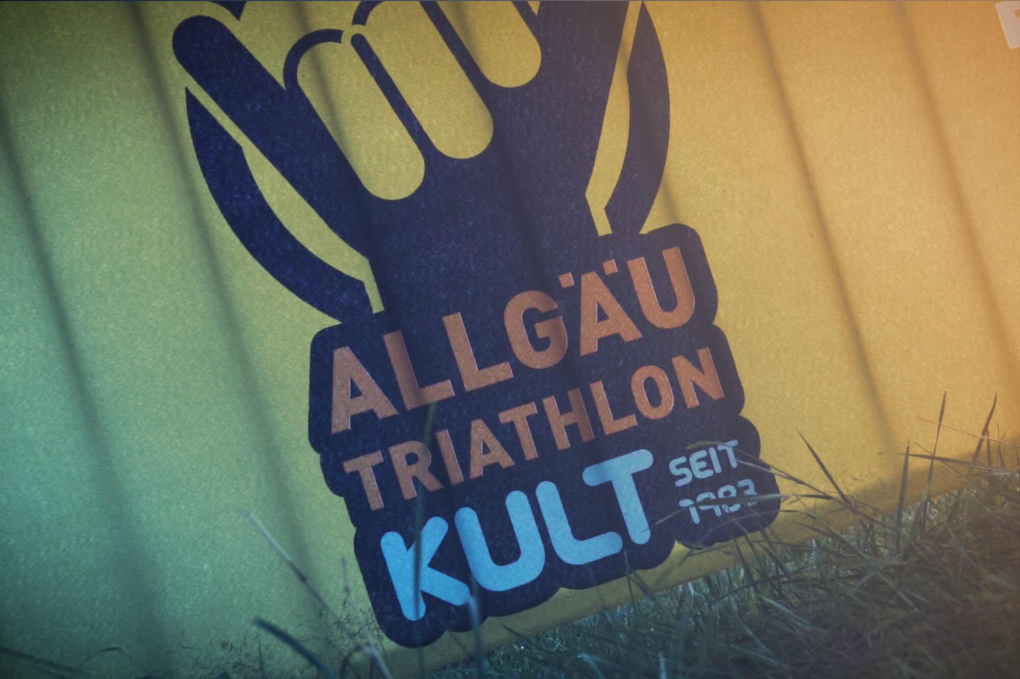 Podcast zum Allgäu Triathlon
