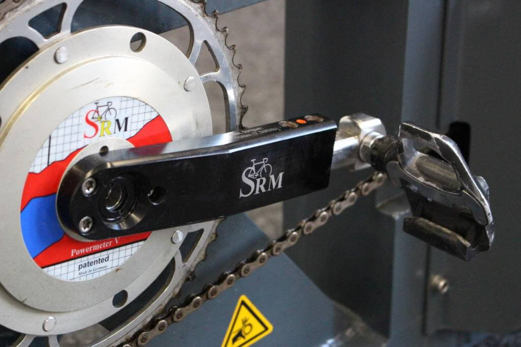 SRM-powermeter