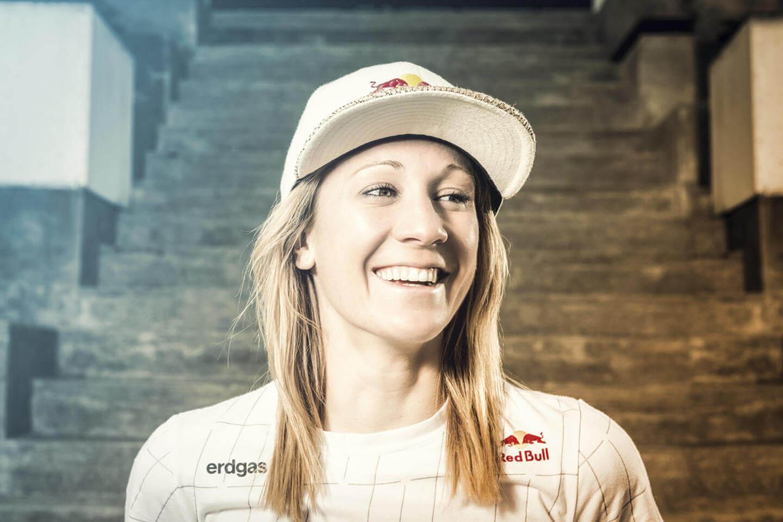 Daniela Ryf die unschlagbare Schweizerin