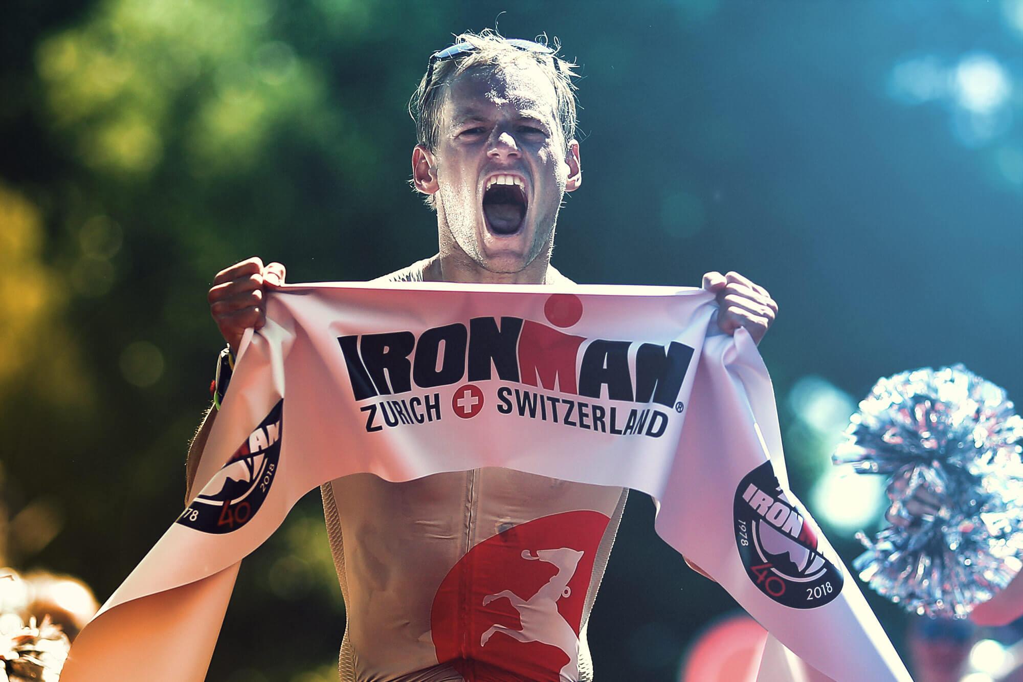 Podcast mit Jan van Berkel – Low Carb Ironman
