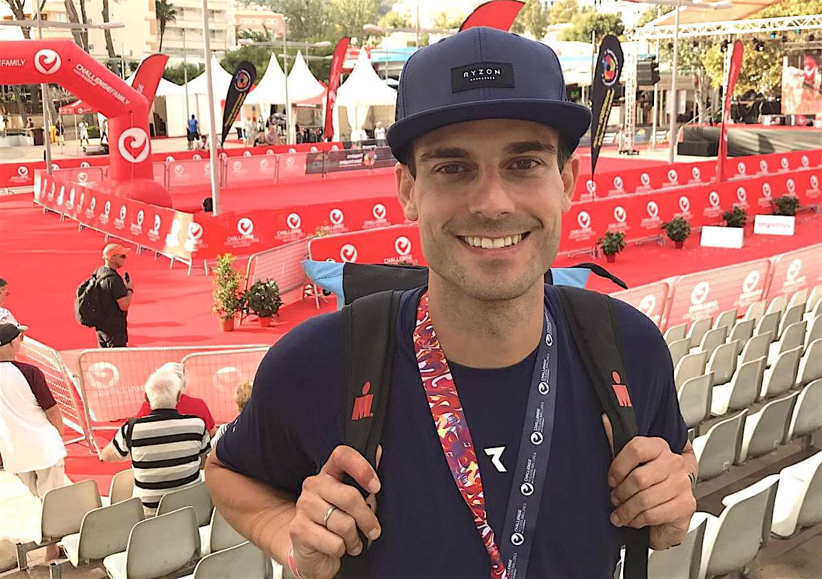 Daniel-Marx-Triathlon-Blog-Challenge-Mallorca
