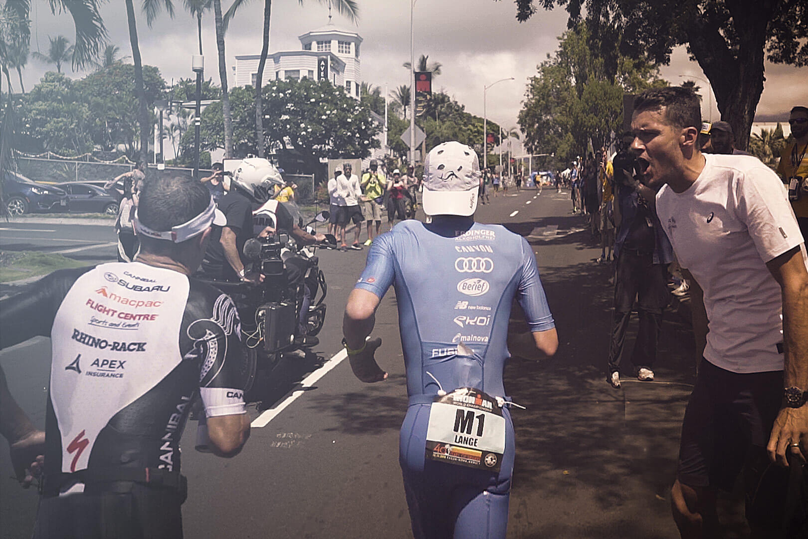 KONA Show Episode 7 – Its Raceday