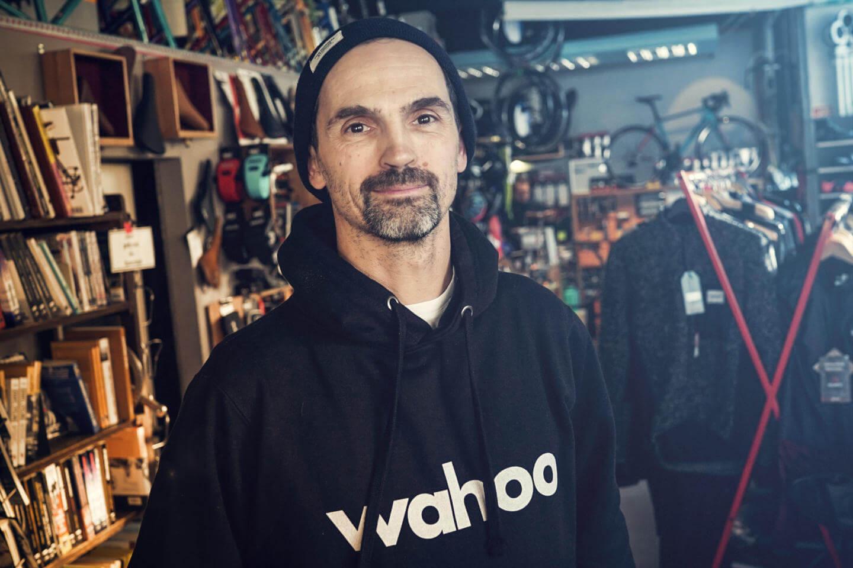 Podcast mit Ingo Urban von Wahoo Deutschland
