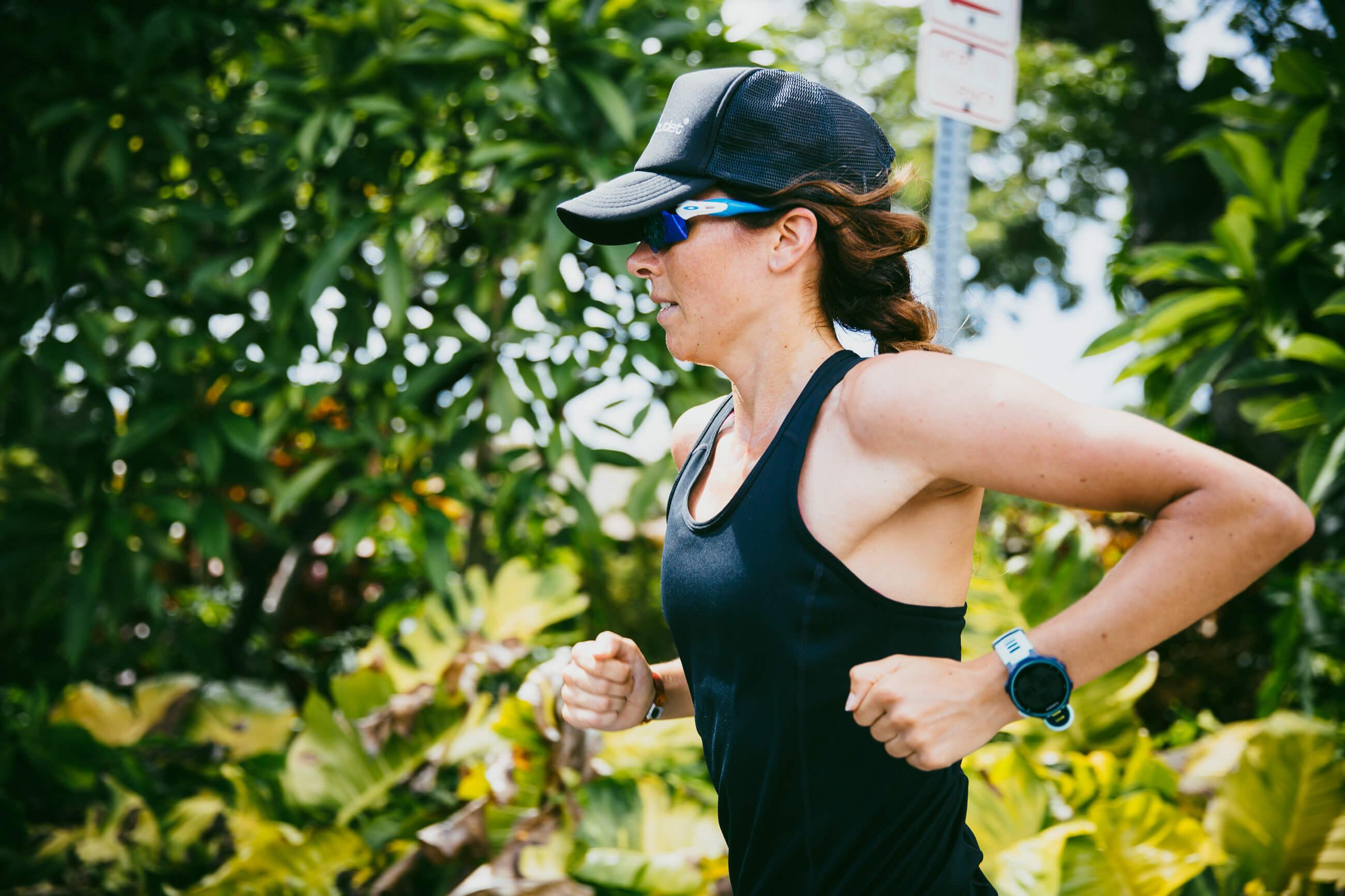 Eisen-Triathlon