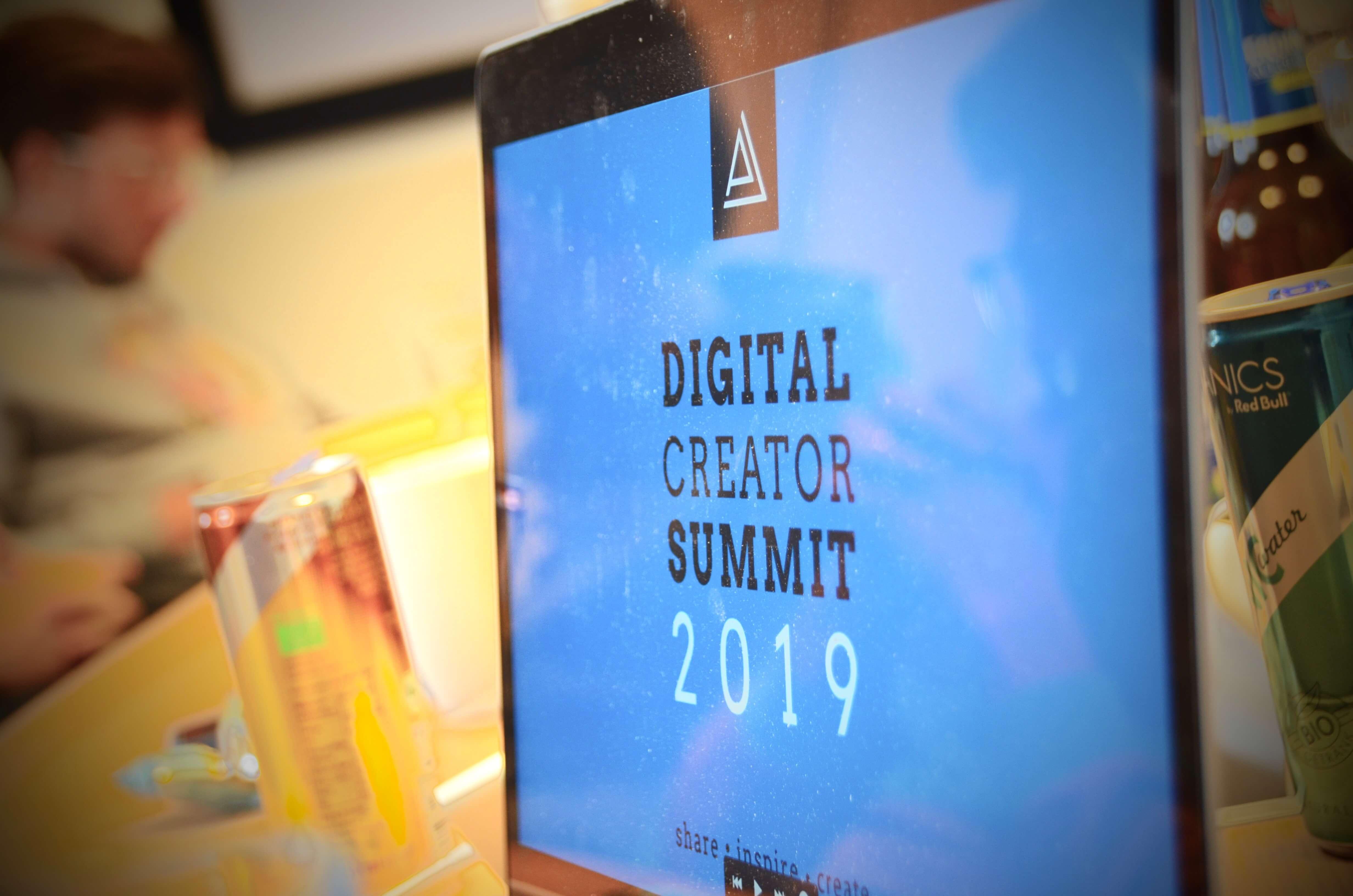 Pushing-Limits-Digital-Creator-Summit