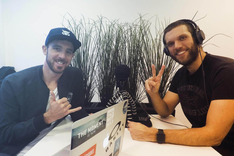 Podcast Trash Talk Nummer 5 – Das war unser Januar
