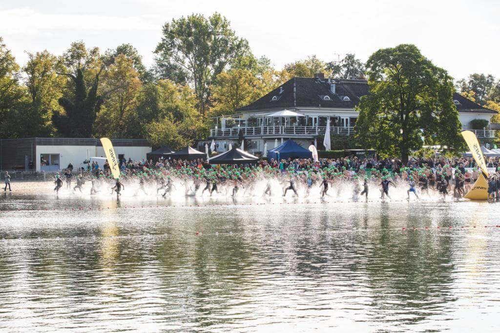 Maschsee-Triathlon-Hannover-Schwimmen-Christopher-Busch