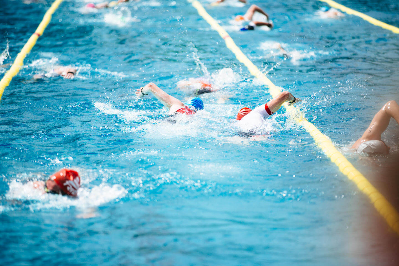 Schwimmen-Triathlon-Wissen