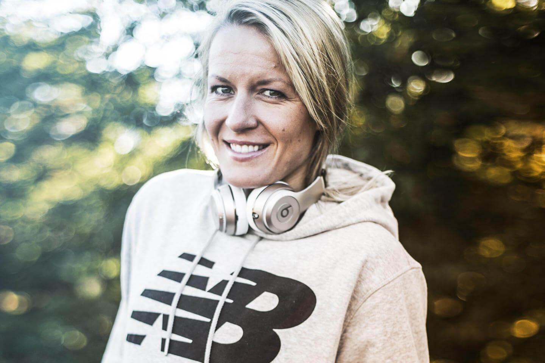 Podcast mit Daniela Bleymehl Sämmler