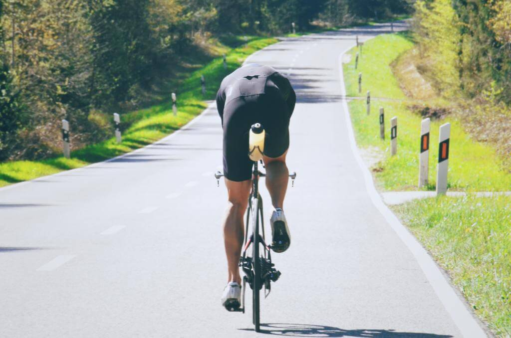 Andi Böcherer Challenge Roth