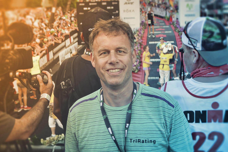 Podcast mit Thorsten Radde von Trirating