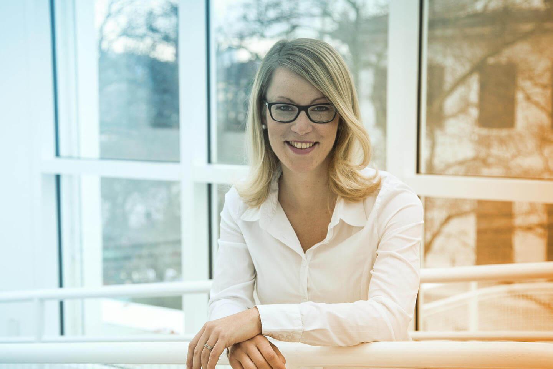 Podcast über Ernährung mit Dr. Katrin Stücher