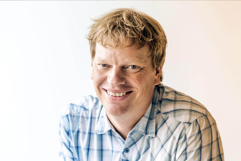 Podcast mit Martin Walthert von DT Swiss