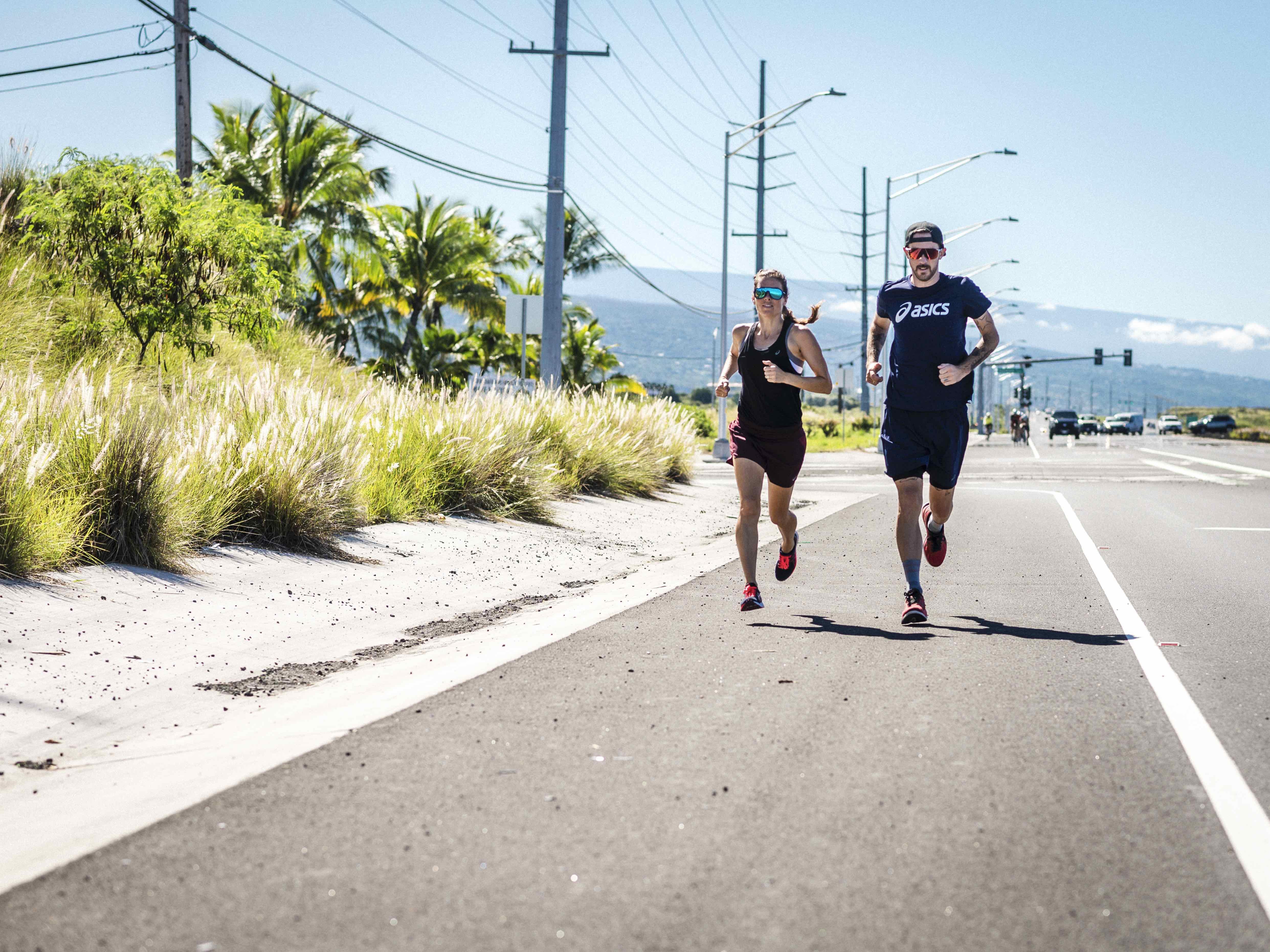 Laufen Blog Marathon