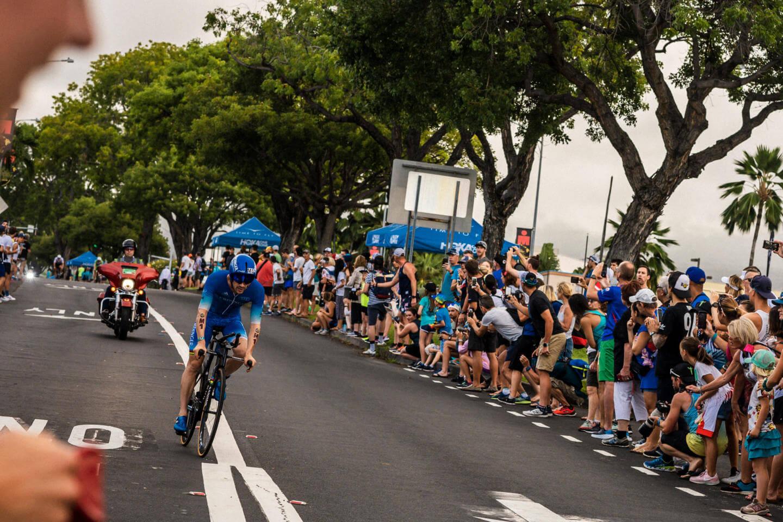 Kommentar zum Ironman Hawaii