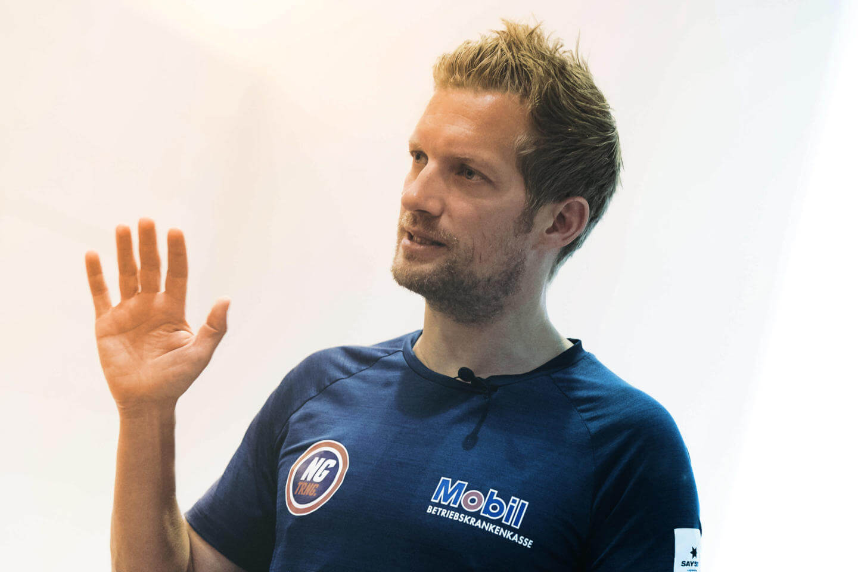 Podcast mit Nils Goerke über die Offseason