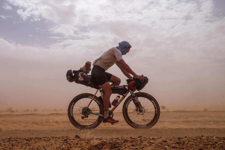 Till Schenk Radfahren West Afrika27
