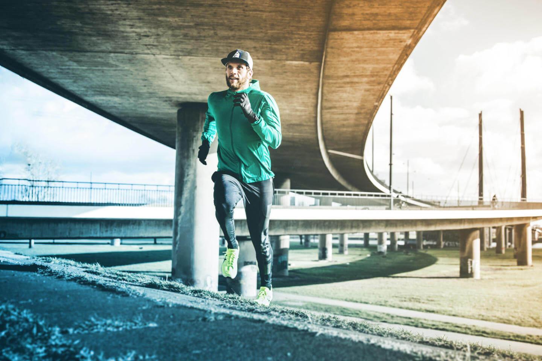 Der alternde Sportler – Regeneration, Gesundheit und Leistung jenseits der 30 Lebensjahre