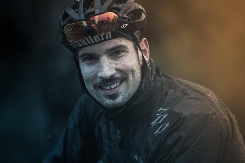 Podcast über Gravel Biken mit Daniel Heyder von Canyon