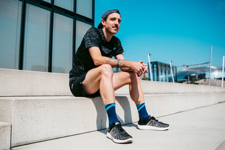 Niclas Bock Blog Marathon Laufen