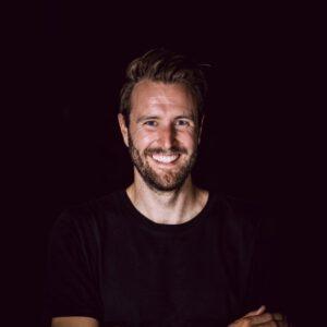 Nick Staggenborg Profil