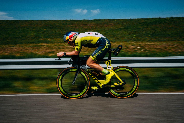 Sebastian Kienle Zeitfahren TT10