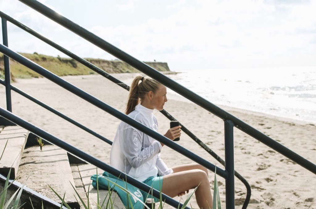 Imke Oelerich Ernährung. Triathlon Frauen