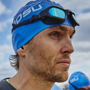 Johann Ackermann Triathlon Schwimmen