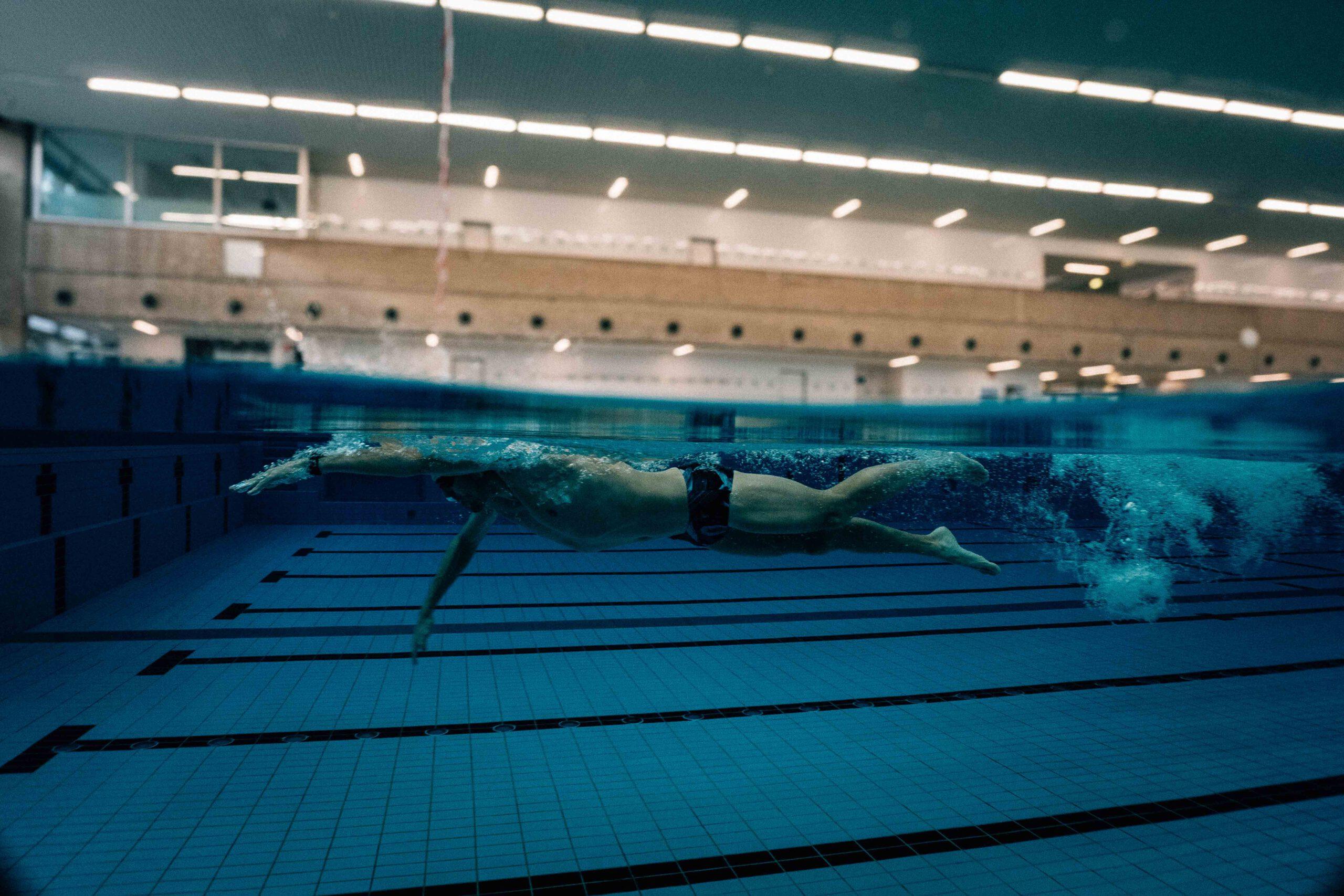 NAT Neuro Athletic Training Johann Ackermann Schwimmblog