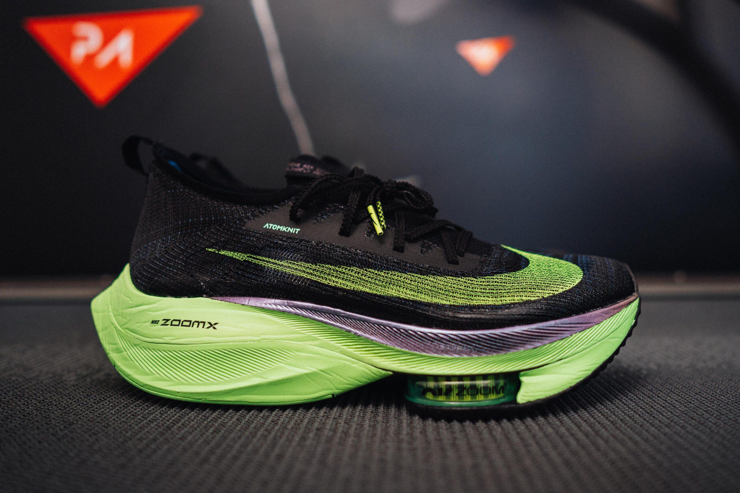 Nike Alphafly Next Percent Laufschuh Test