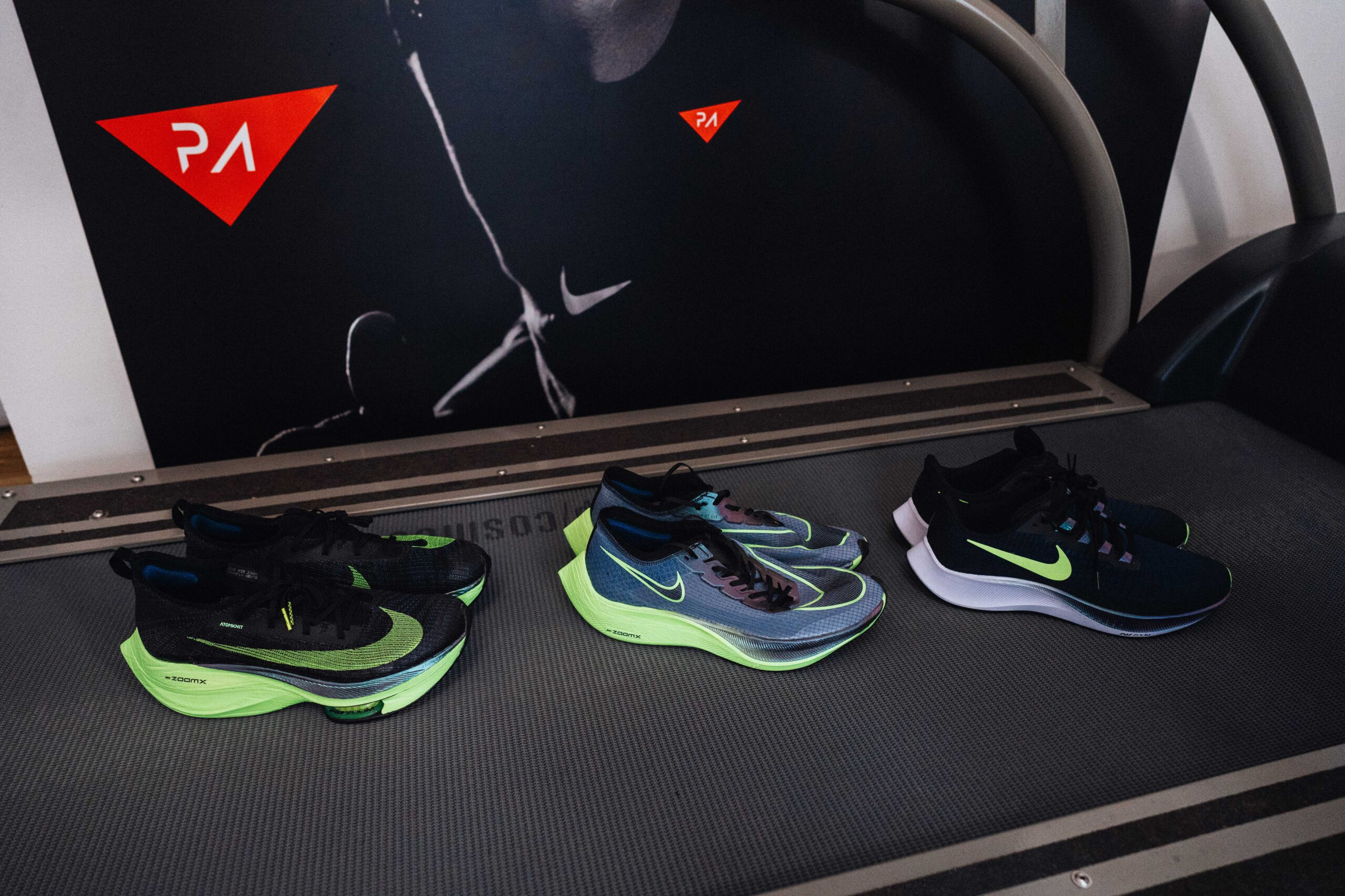 Nike Laufschuhtest Pegasus Vaporfly Alphafly