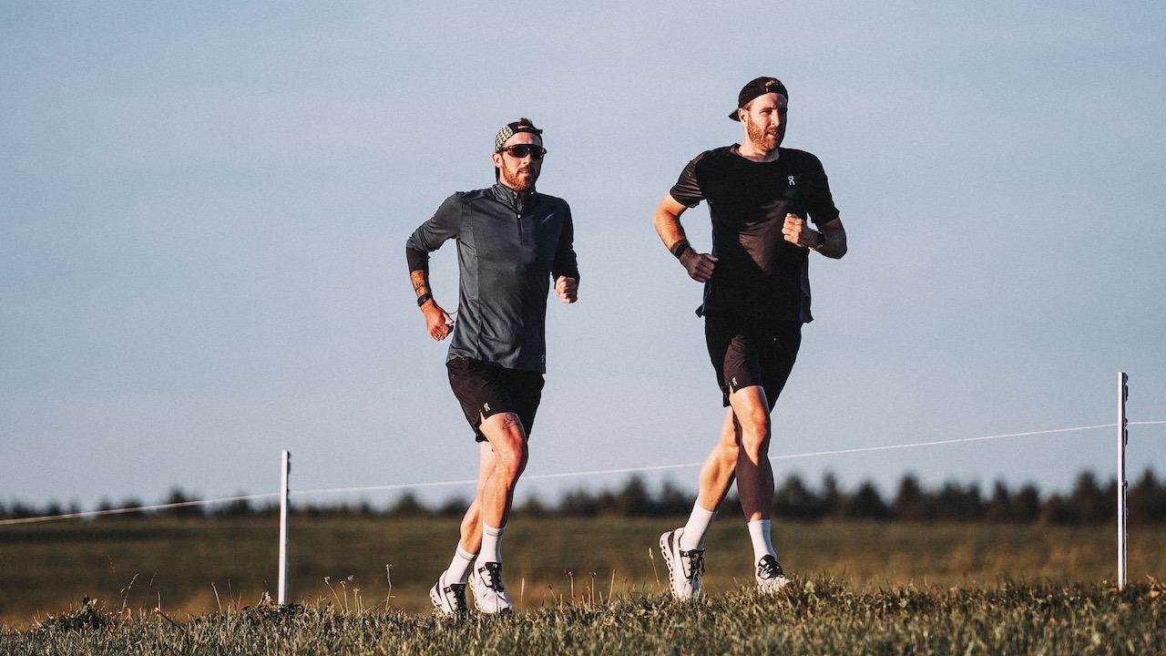Triathlon Fettstoffwechsel Training