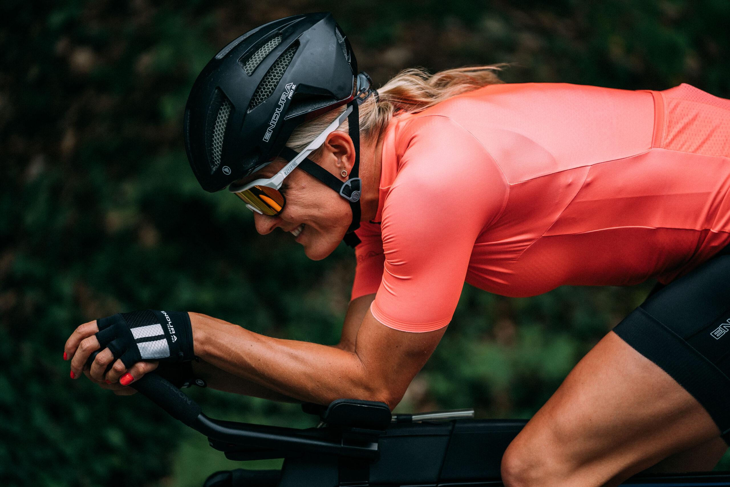 Daniela Bleymehl Triathlon