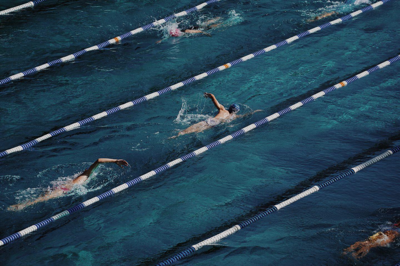 Schwimmen-Tipps