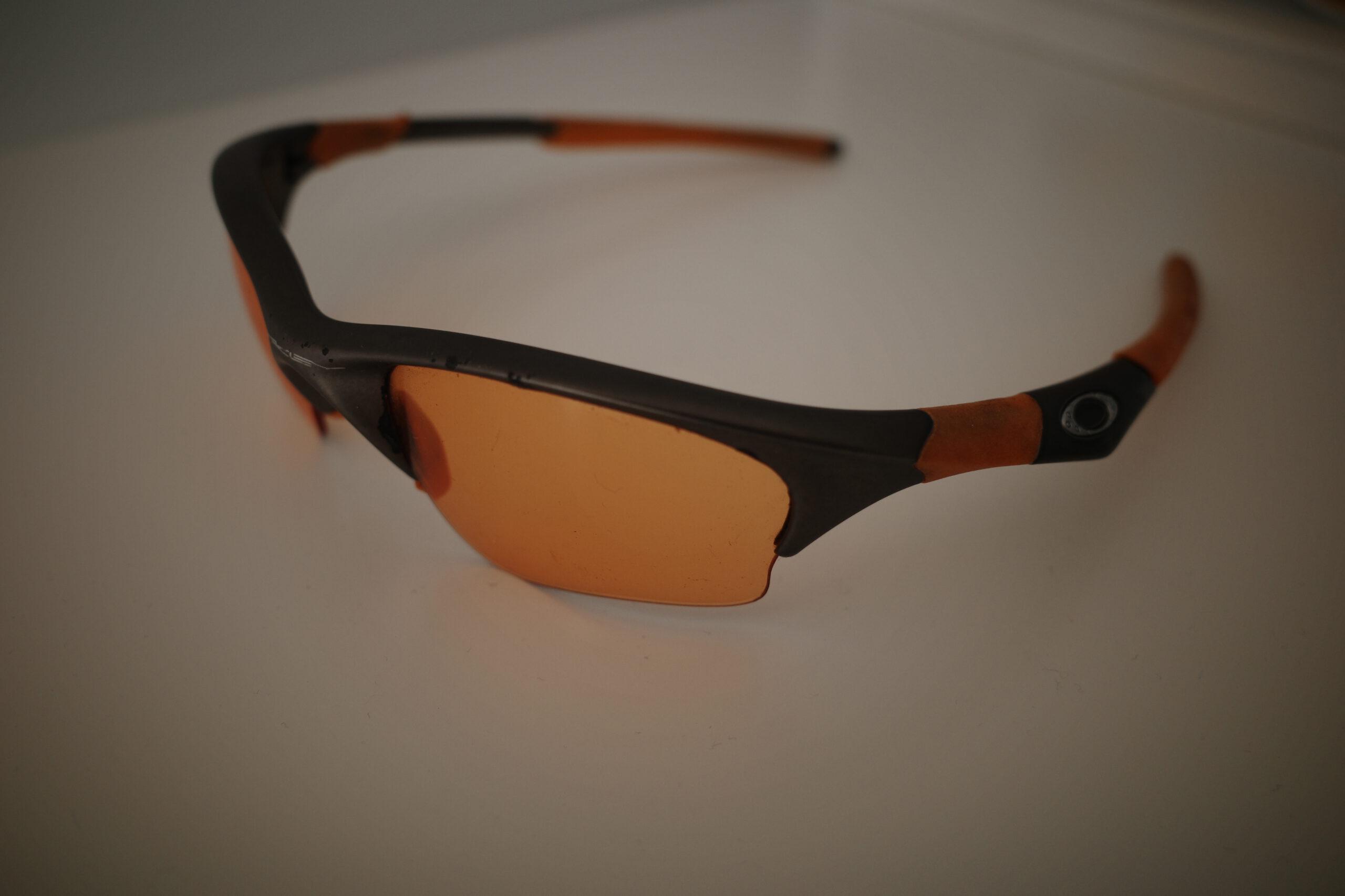 Oakley Sammlung 3