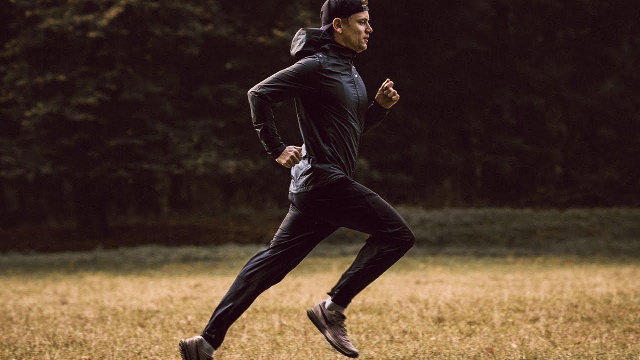 Laufen Trainingsplan Triathlon