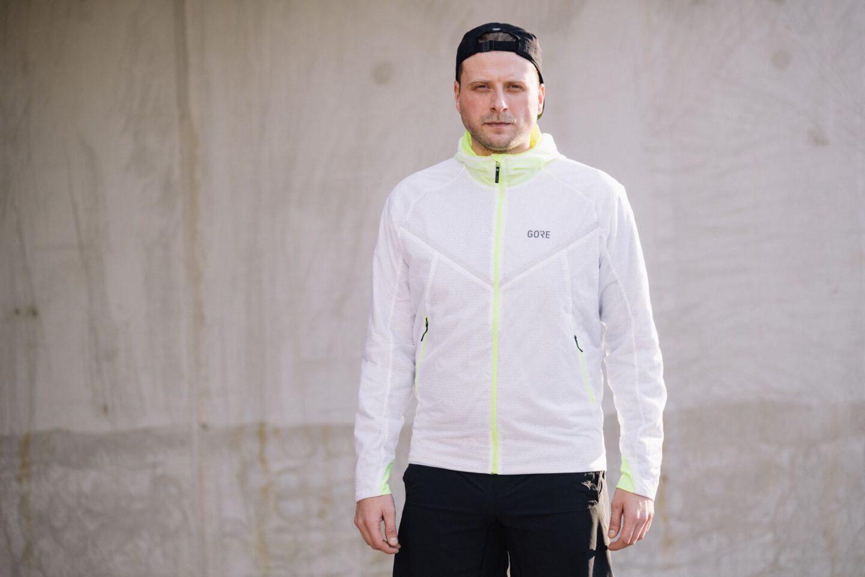 Gore R5 GORE-TEX INFINIUM Insulated Jacke