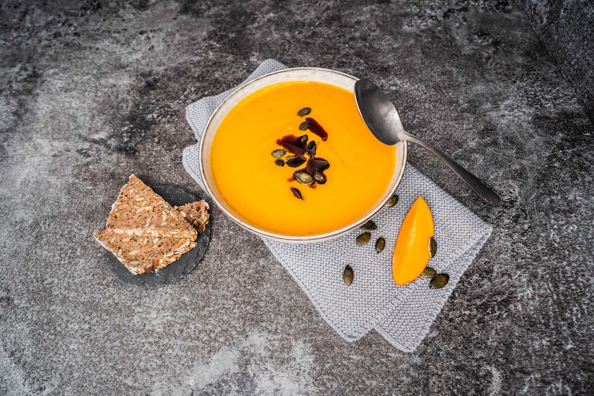 Rezept des Monats Suppe