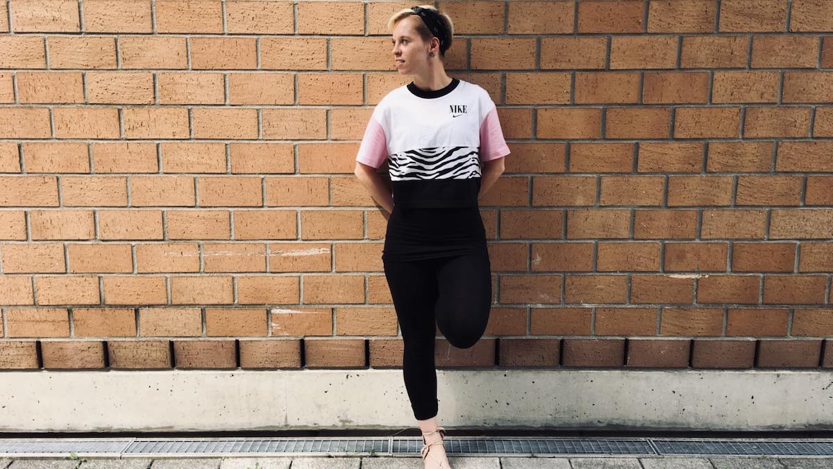 Rookie Report Blog Intro Sara-Lena Niebaum