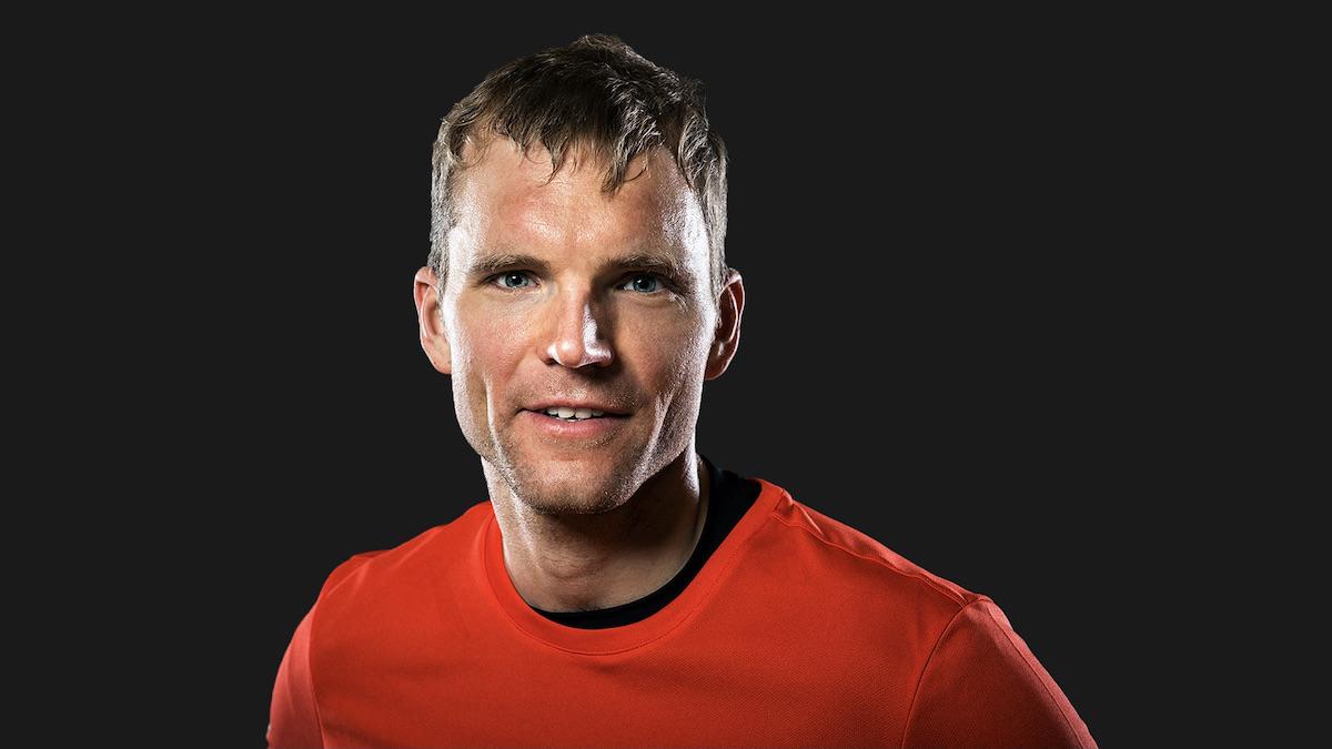 Portrait von Markus Jürgens
